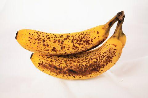 dålig i magen av banan